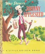 <h5>Johnny Appleseed #D11 (1949)</h5><p>Disney; Folk Tales</p>
