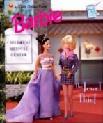 <h5>The Jewel Thief (1998)</h5><p>Barbie; Toys</p>