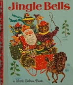 <h5>Jingle Bells #553 (1964)</h5><p>Christmas</p>
