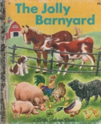 <h5>The Jolly Barnyard #67 (1973)</h5>