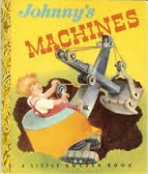 <h5>Johnny's Machines #71 (1949)</h5>