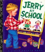 <h5>Jerry at School #94 (1950)</h5>