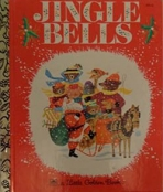 <h5>Jingle Bells #458-9 (1984)</h5><p>Christmas</p>