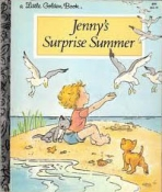<h5>Jenny's Surprise Summer #204-39 (1981)</h5>