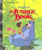 <h5>The Jungle Book #D120 (1967)</h5><p>Disney; Film</p>