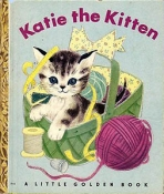 <h5>Katie the Kitten #75 (1949)</h5>