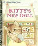 <h5>Kitty's New Doll #210-63 (1984)</h5>