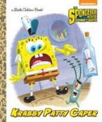 <h5>Krabby Patty Caper (2015)</h5><p>SpongeBob SquarePants; Nickelodeon; TV</p>