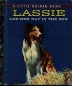<h5>Lassie and Her Day in the Sun (Lassie) #307 (1958)</h5><p>Lassie; Film</p>