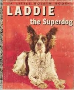 <h5>Laddie and the Little Rabbit #116 (1952)</h5><p>Laddie</p>