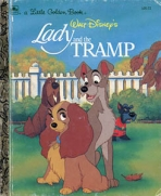 <h5>Lady and the Tramp #105-72 (1988, 1991)</h5><p>Disney; Film</p>