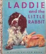 <h5>Laddie the Superdog #185 (1954)</h5><p>Laddie</p>
