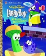 <h5>LarryBoy & the Fib from Outer Space! (2008)</h5><p>VeggieTales; TV</p>