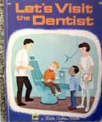 <h5>Let's Visit the Dentist #599 (1970)</h5>