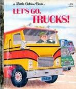 <h5>Let's Go, Trucks! #185 (1973)</h5>
