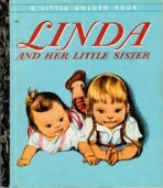 <h5>Linda and Her Little Sister #214 (1954)</h5>