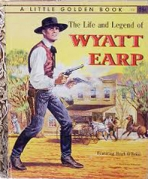 <h5>The Life and Legend of Wyatt Earp #315 (1958)</h5><p>Western; Personality; History</p>