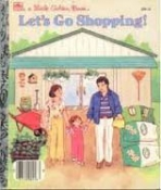 <h5>Let's Go Shopping! #208-58 (1988)</h5>