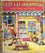 <h5>Let's Go Shopping with Peter and Penny #33 (1948)</h5>
