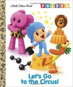 <h5>Let's Go to the Circus! (2014)</h5><p>Pocoyo; TV</p>