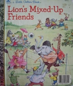 <h5>Lion's Mixed-Up Friends #304-62 (1987)</h5>