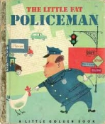 <h5>The Little Fat Policeman #91 (1950)</h5>