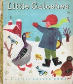 <h5>Little Galoshes #68 (1949)</h5>
