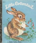 <h5>Little Cottontail #414 (1960)</h5><p>Easter; Holidays</p>