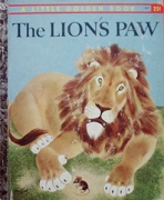 <h5>The Lion's Paw #367 (1959)</h5>