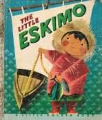 <h5>The Little Eskimo #155 (1952)</h5>