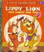 <h5>Lippy the Lion and Hardy Har Har #508 (1963)</h5><p>Hanna-Barbera; TV</p>
