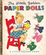 <h5>The Little Golden Paper Dolls #113 (1951)</h5><p>Paper Dolls</p>