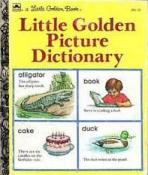 <h5>The Little Golden Picture Dictionary #202-51 (1981)</h5><p>Non-Fiction</p>