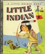 <h5>Little Indian #202 (1954)</h5>