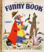 <h5>The Little Golden Funny Book #74 (1950)</h5>