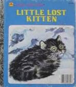 <h5>Little Lost Kitten #302-56 (1979)</h5>