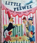<h5>Little Pee Wee, the Circus Dog or, Now Open the Box #52 (1948)</h5><p>AKA Little Pee Wee or, Now Open the Box</p>