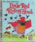 <h5>Little Red Riding Hood #232 (1972)</h5><p>Fairy Tales</p>