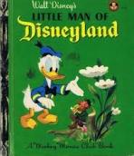 <h5>Little Man of Disneyland #D46 (1955)</h5><p>Disney</p>