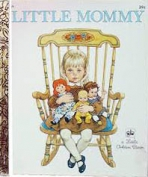 <h5>Little Mommy #569 (1967)</h5>