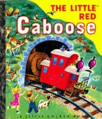 <h5>The Little Red Caboose #162 (1953) (#319, 1958)</h5>