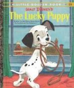 <h5>The Lucky Puppy #D89 (1972)</h5><p>101 Dalmatians; Disney; Film</p>