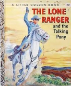 <h5>The Lone Ranger and the Talking Pony #310 (1958)</h5><p>The Lone Ranger; Western; TV</p>