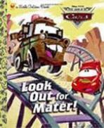 <h5>Look Out for Mater! (2009)</h5><p>Cars; Disney/Pixar; Film</p>