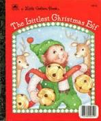 <h5>The Littlest Christmas Elf #459-00 (1987)</h5><p>Christmas</p>