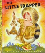 <h5>The Little Trapper #79 (1950)</h5>