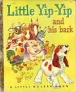 <h5>Little Yip-Yip and His Bark #73 (1950)</h5>
