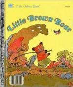 <h5>Little Brown Bear #304-60 (1985)</h5>