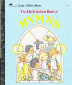 <h5>The Little Golden Book of Hymns (1985)</h5><p>Inspirational</p>