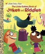 <h5>The Little Golden Book of Jokes and Riddles (2013)</h5>